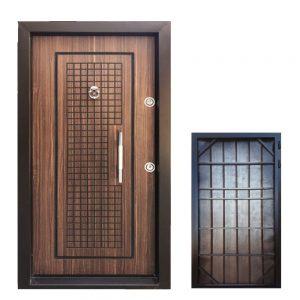 درب-ضد-سرقت-آریس-ویکتوریا