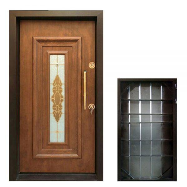 درب-ضد-سرقت-ونی-گلس