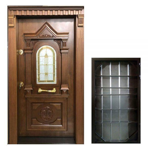درب-ضد-سرقت-تاوریژ